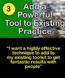 EFT Training | EFT Courses | EFT Master Trainer | Emotional